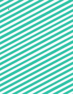 Teal digital scrapbook paper: Free