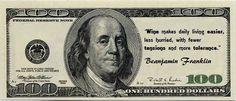 "Wine Quote: Benjamin Franklin ""Wine makes daily living easier"" - Social Vignerons"