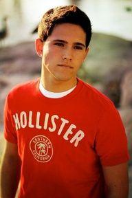 hollister boy Hollister Models hot boys cute boys yummy tumblr boys