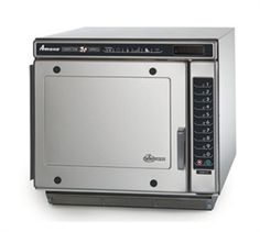 ACP/AMANA Microwave Conv Oven  #CounterEquipment #CommercialMicrowaves #DallasRestaurantEquipment #ConvectionOven