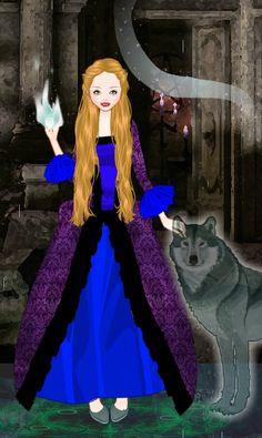"""""""Fairytale"""" by @alyssataylor101."""