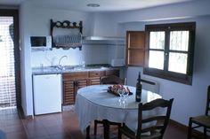 """Cocina de la Casa """"Pinos Azul"""""""