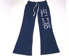 Saint John Sea Dogs - Womens Pep Rally Pants, $49.99 (http://store.saintjohnseadogs.com/womens-pep-rally-pants/)