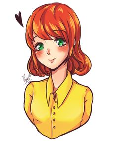 Penny by islookmai.deviantart.com on @DeviantArt