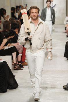 Chanel Man. Chanel Resort 2014 ZsaZsa Bellagio: guys