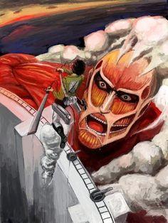 #進撃の巨人 #AttackOnTitan  #ShingekiNoKyojin