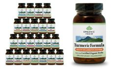 Herbal Supplements  Ayurveda is a complete healing system, combining mind, body and spirit that originated in India thousands of years ago. At ORGANIC INDIA, we use the principles of Ayurveda to create unique herbal supplements, containing organically grown & ethically wildcrafted herbs, formulated to support your pure, natural health! Our organic herbs and Ayurvedic medicine come in vegetarian capsules.