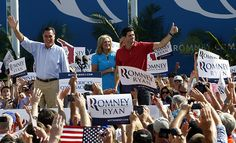 The Real Cost of the Romney-Ryan Plan to Floridians