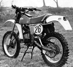 Early 1980's- Fantic Caballero 125