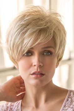 Rene of Paris Wigs Gia # 2359 Long Hair Styles With Layers Gia Paris Rene Wigs Trending Hairstyles, Short Hairstyles For Women, Straight Hairstyles, Cool Hairstyles, Hairstyle Short, Layered Hairstyles, Hairstyle Ideas, Hair Ideas, Blonde Hairstyles