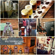Check out this blog about #Indianapolis breweries worth checking out for events! #snappening