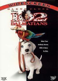 102 Dalmations