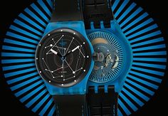 Swatch was working on a smart watch before Apple • Load the Game