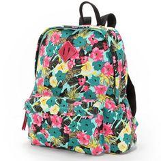 Candie's® Susie Floral Backpack $29.99