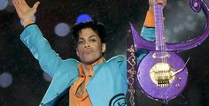 Prince, FAMU's Marching 100 (from Tallahassee, Florida), and One Of 'The Greatest Super Bowl Performances Ever': http://deadspin.com/lets-watch-princes-super-bowl-halftime-show-the-best-w-1772302774