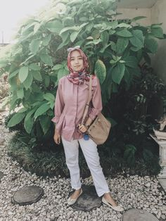 #ootd #hijab #vsco