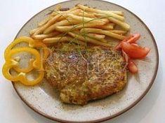 Kotlety po čínsku Steak, Pork, Turkey, Beef, Recipes, Pork Roulade, Peru, Pigs, Rezepte