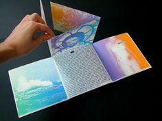 Melanie Davroux - graphic design