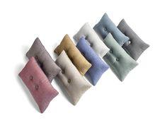 Hay Dot Cushion 2x2 von Hay - Designermöbel von smow.de