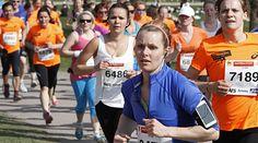 Her er økta som forbereder deg til ditt raskeste milløp. Stikkord: Disiplin og gode forberedelser.