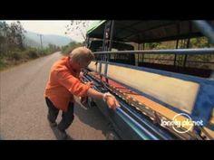 Breakdown in Laos - Lonely Planet travel video