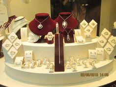 The Little Diamond Shop, York
