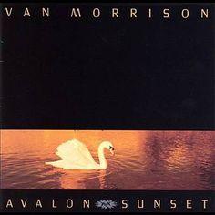 Van Morrison discovered using Shazam