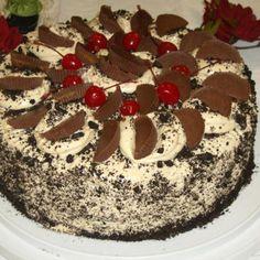 Missy's Peanut Butter Passion Cake Recipe
