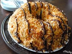 A Girl Scout Cookie Cake Of Dreams. My favorite Girl Scout cookie! Makes me miss being a Girl Scout.