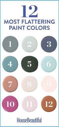 Blue rust color palette home pinterest rust color The color blue makes you feel