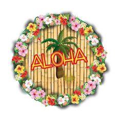 Hawaii thema bierviltjes. Hawaii of tropisch feestje? Bij Fun en Feest vind je de leukste Hawaii feestartikelen, versiering en decoratie.