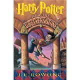 Harry Potter and the Sorcerer's Stone (Book 1) (Hardcover)By J. K. Rowling