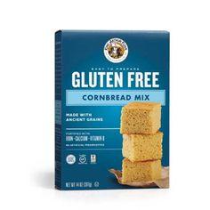Gluten-Free Corn Bread Mix