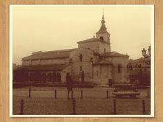 Iglesia San Millan de Segovia