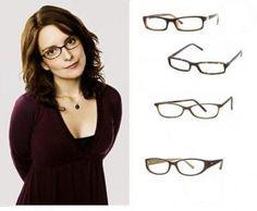 fashionable glasses for women  Fashion Eyewear Womens Eyeglasses Frame Lady Full Glasses For ...
