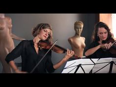 Halo - Beyonce - Stringspace String Quartet Cover - YouTube