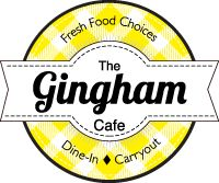 Home - Gingham Cafe - Fresh Food Choices for Your Table