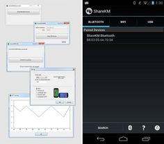 Share Keyboard & Mouse (Beta) App for Android