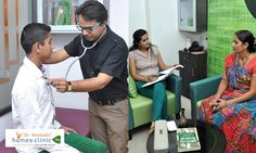 50% Off on Consultation & 15% Off on Medicine at Dr. Mankad Homeo Clinic, Anandnagar Road, Ahmedabad