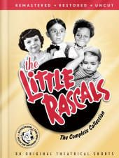 The Little Rascals : OLDIES.com - TV Shows on DVD, By Decade, TV Series, Classic TV Shows