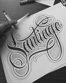 No hay ninguna descripción de la foto disponible. Tattoo Lettering Design, Tattoo Fonts Cursive, Tattoo Script, Letras Tattoo, Text Tattoo, Writing Fonts, Graffiti Artwork, Chicano Art, 2pac