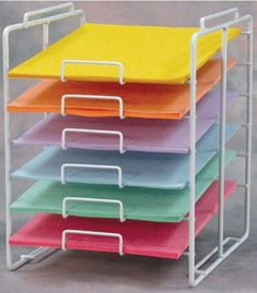 New 85 X 11 Inch 6tier Scrapbook Paper Rack Display >>> Find out more about the great product at the image link.Note:It is affiliate link to Amazon. #harrystyles