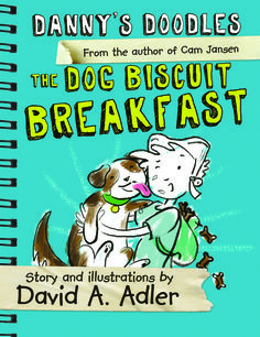 From the author of the popular Cam Jansen mystery series comes a new installment in his laugh-out-loud chapter book series Danny's Doodles, featuring the lovable Danny Cohen and his fourth-grade classmates. David Adler creates another memorable character for his readers to befriend, sure to be a publishing even