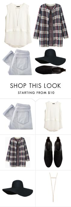 """""""autumnal"""" by a-boondock-saint ❤ liked on Polyvore featuring Shine, H&M and Zara"""