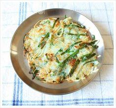 배고픈맘의 행복레시피 :: 물, 밀가루 없이 만든 채소 감자전, 감자전