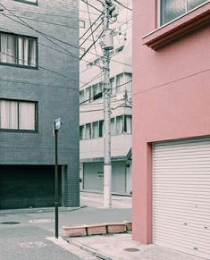aesthetic, building, and design image Minimal Photography, Street Photography, Photo Wall Collage, Pink Aesthetic, Aesthetic Wallpapers, Aesthetic Pictures, Scenery, Places, Photos