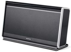 The well-designed Bose SoundLink Bluetooth Mobile Speaker II is a modest evolution of the first version that sounds even better than the original model. [4 out of 5 stars]