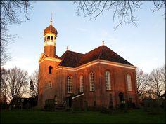 thuis plaatjes - NH Kerk Wildervank