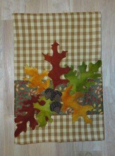 Decorative Hand Towels on Pinterest
