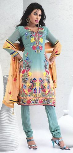 Natasha Couture New Shalwar Kameez Collection 2012 002